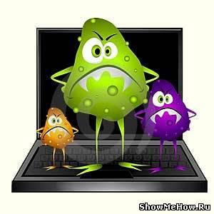 Вирус на сайте созданном в uCoz